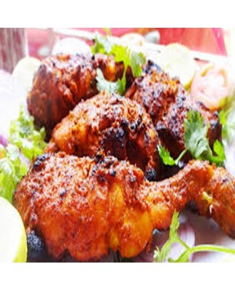 Tandoori Chicken ( Full )