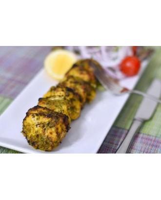 Kali Mirchi Kebab