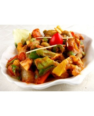 Vegetable Jhalferzi