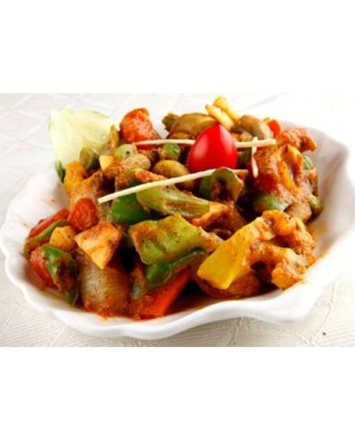 Vegetable Jhalferzi