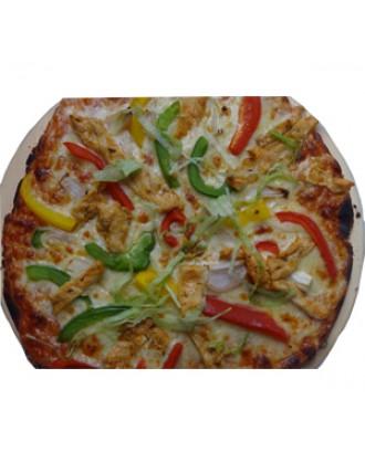 Ang Mo Pizza