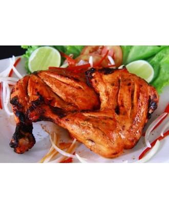 Tandoori Chicken ( Half )