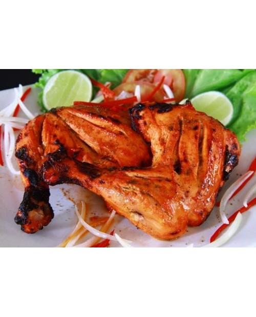 Tandoori Chicken ( Half )