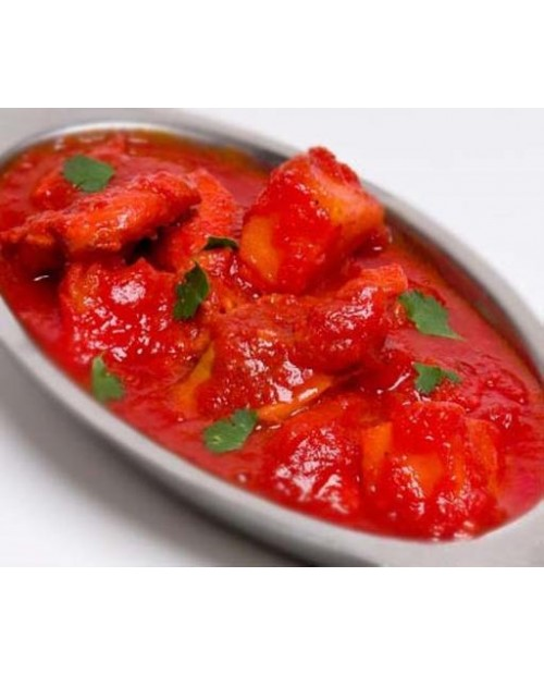 Vindaloo Curry ( Chicken )