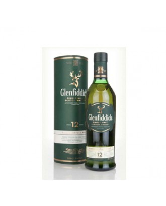 GLENFIDDICH 12 YRS