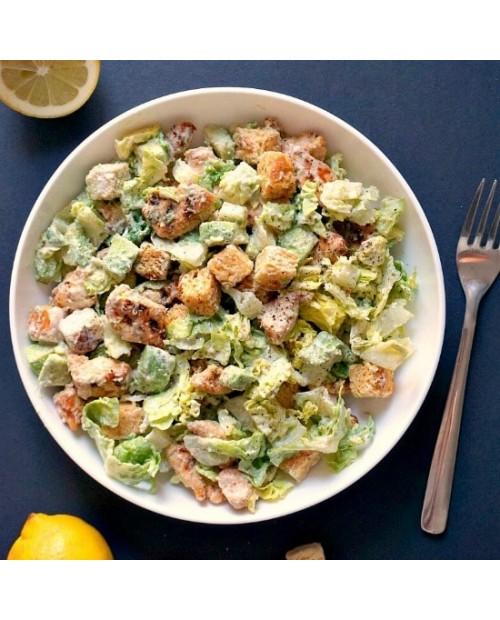 Cesar salad Chicken