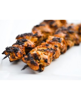Lemon Chilli Kebab