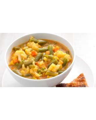 Mix Vegetable Curry