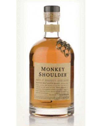 Monkey Shoulder Blended Whiskey