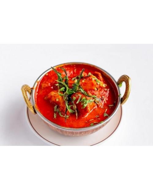 Vindaloo Curry ( Prawn )