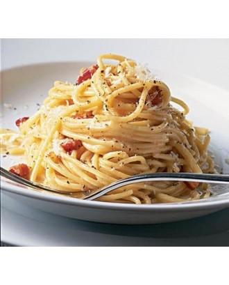 Carbonara Chicken Pasta
